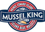 Mussel King logo