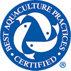 Best Aquaculture Practices Certification logo